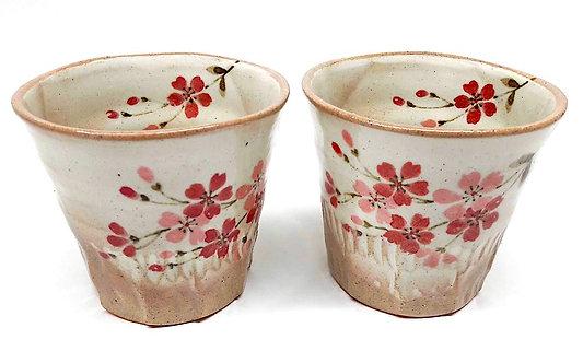 bicchieri yunomi_ceramica giapponese