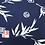 """Thumbnail: Kimono yukata """"BLUE TAKE"""""""