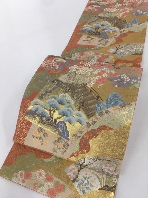cintura obi_tessuti giapponesi_sakurasan