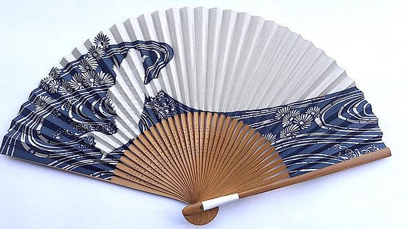 ventagli giapponesi sakurasan