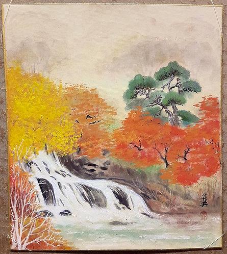 dipinti giapponesi