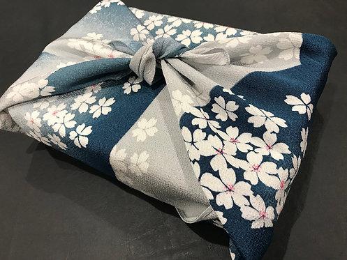 furoshiki giapponese kyoto e sakura
