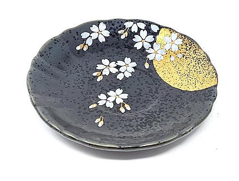 piattino giapponese per la soia