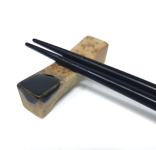 poggia bacchette ashihoki a ponticello giapponese