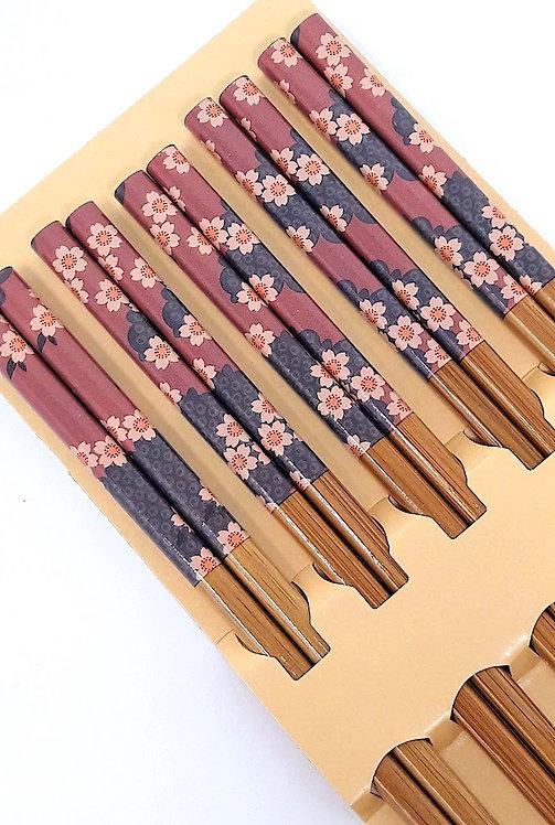 bacchette giapponesi