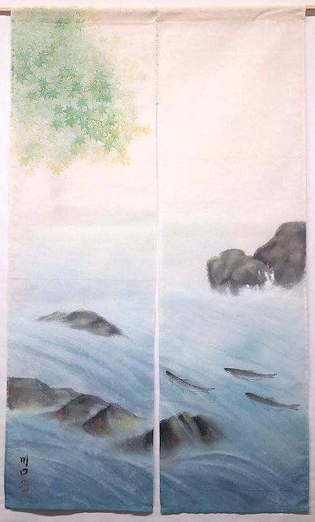 tende giapponesi noren