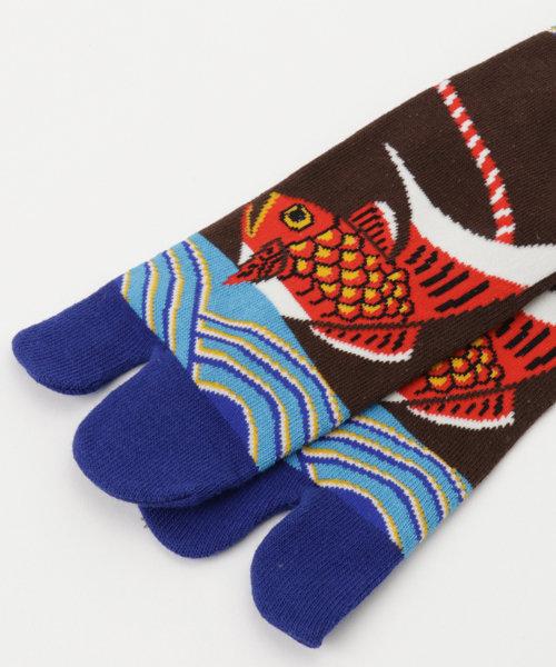 calzini giapponesi