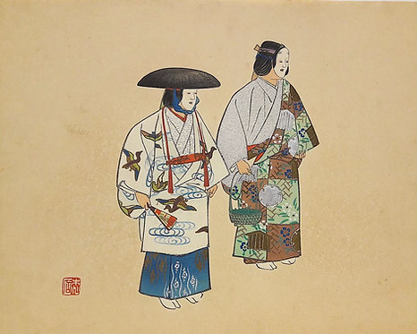 stampe giapponesi arte giapponese sakurasan