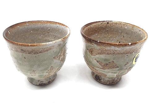 ceramica giapponese tazze giapponesi yunomi sakurasan