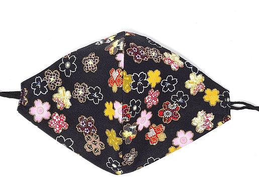 mascherine giapponesi in tessuto