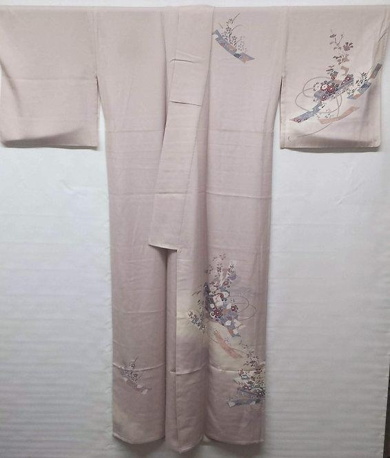 kimono donna giapponese