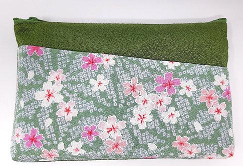 borse giapponesi in seta midori