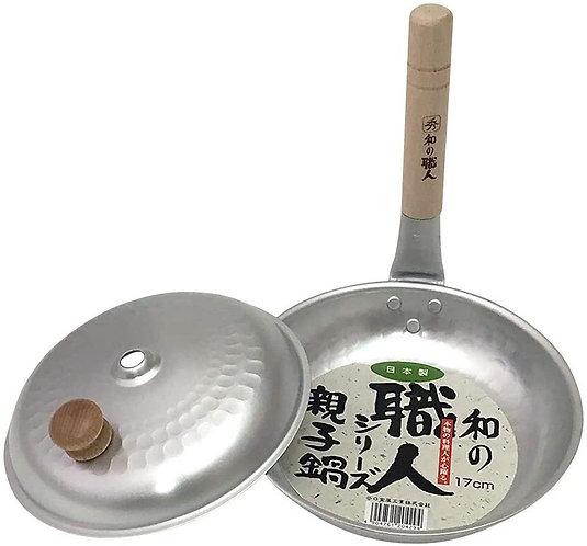 padella giapponese in alluminio