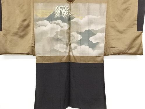 giacca haori giapponese sakurasan