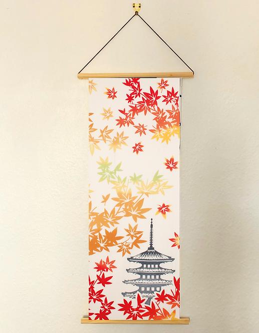 tessuti tenugui giapponesi
