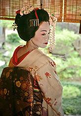 kimono da donna
