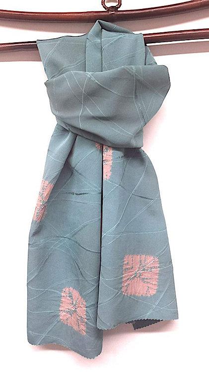 sciarpa tessuti giapponese