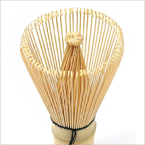 frullino bamboo chasen cerimonia del tè