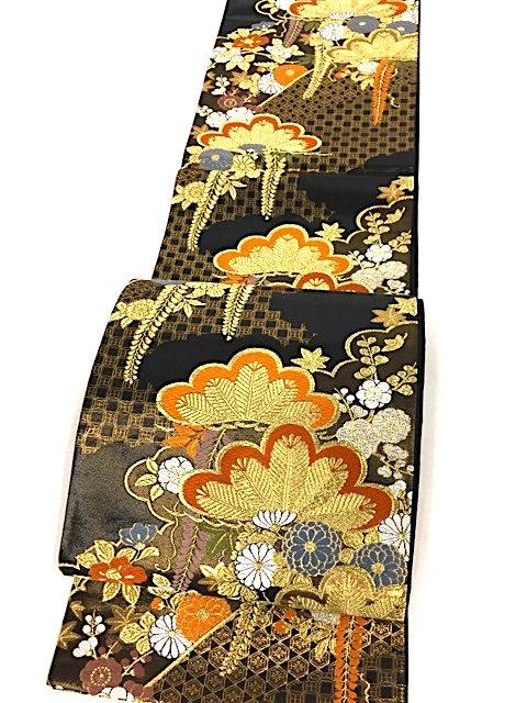 cintura obi_tessuti giapponesi