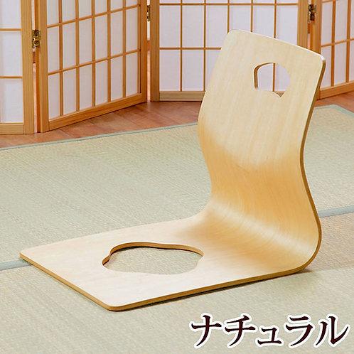 sedie giapponesi