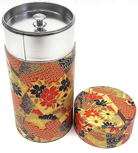 Scatola per il tè giapponese
