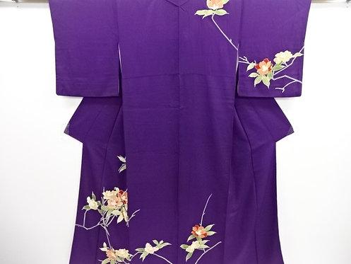 """Kimono """"MURASAKI"""""""