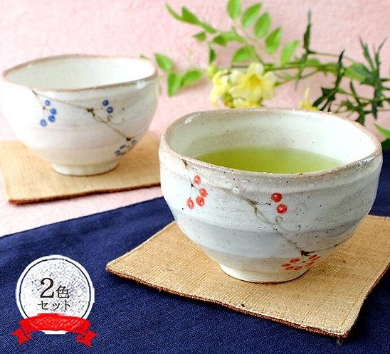 tazze da te' giapponesi