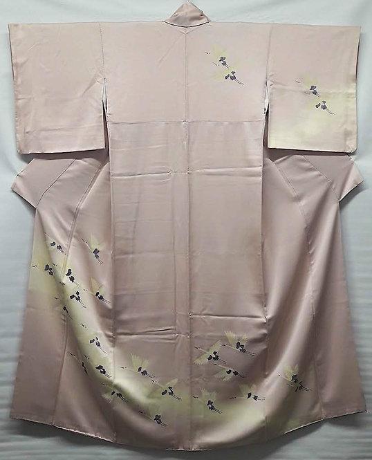 """Kimono tsukesake"""" 折鶴 TSURU"""""""