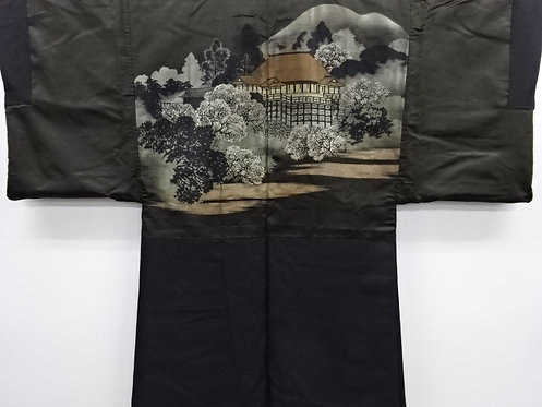 """giacca Haori """"kiyomizudera 清水寺"""""""
