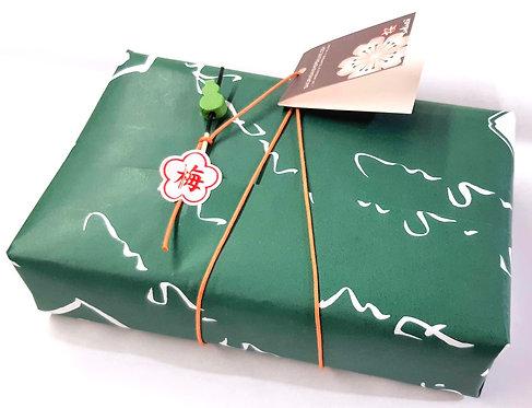 🎁 Carta regalo Kanji