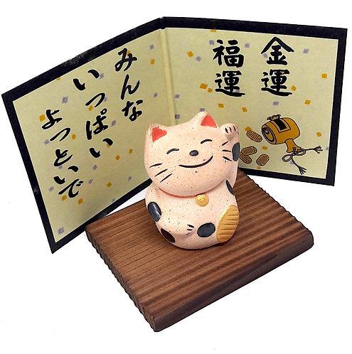 portafortuna giapponesi