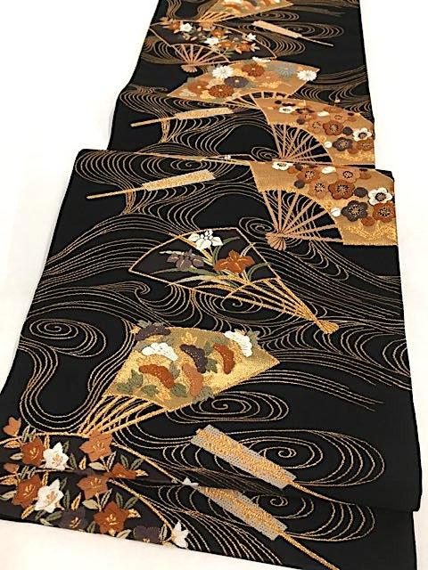 cinture obi giapponesi