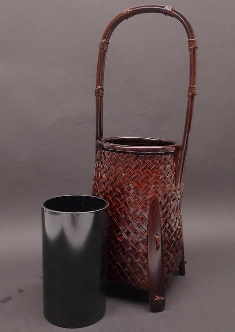 vaso giapponese