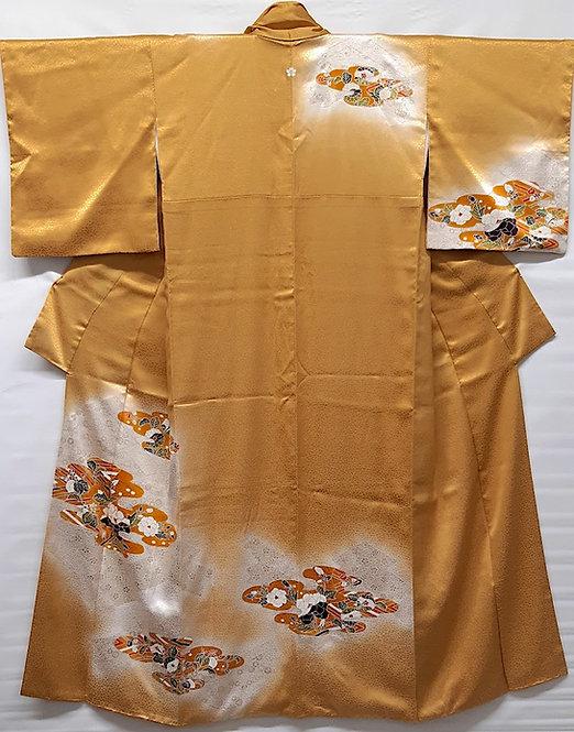 kimono donna
