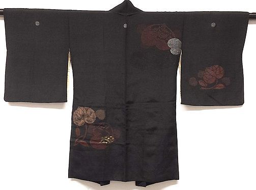 giacca haori kimono donna giapponese