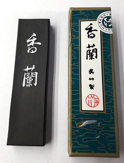 inchiostro solido da grattugiare giapponese