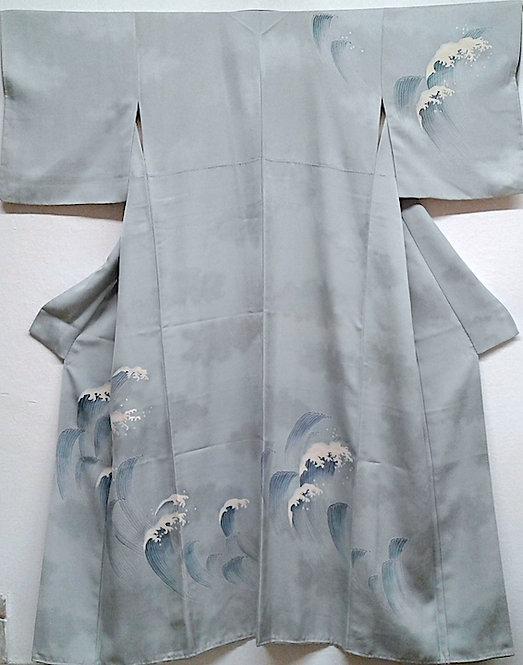 """Kimono """"NAMI"""""""