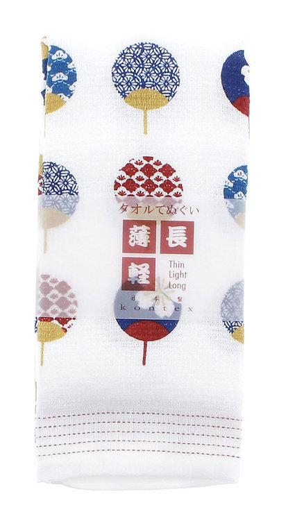 tenugui asciugamani giapponesi
