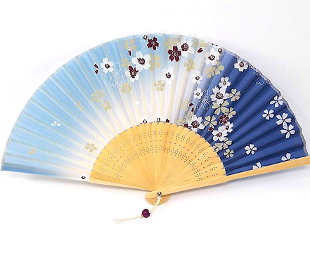 "Ventaglio giapponese "" さくら SAKURA"""