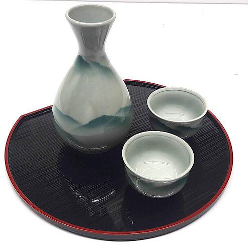 set da sake_ceramica giapponese