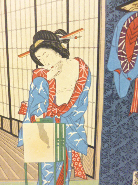 stampe originali giapponesi_xylografie ukijo e