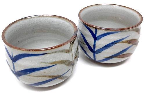 ceramiche giapponesi per il tè