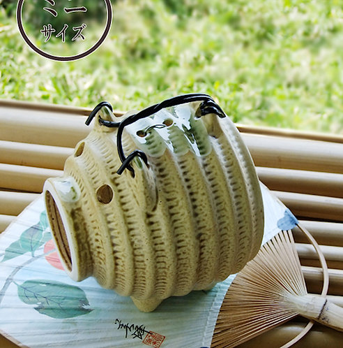 katoributa giapponese zanzare