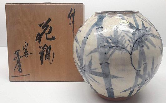 ceramiche giapponesi_ikebana_arte giapponese