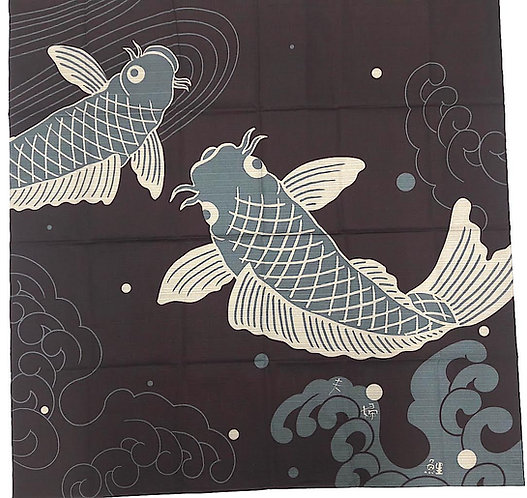furoshiki tenugui giapponesi