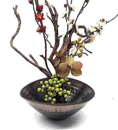 vasi ikebana giapponesi