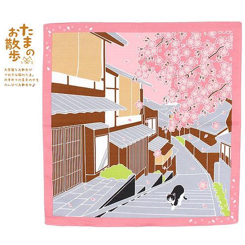 tessuti giapponesi furoshiki sakurasan