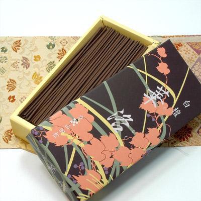 incensi giapponesi