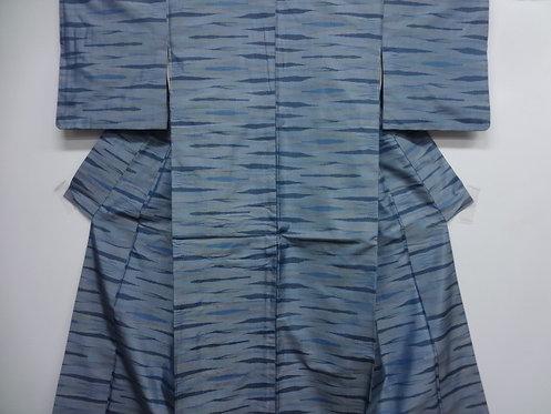"""Kimono """"DORO OSHIMA TSUMUGI"""""""