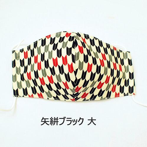 mascherine giapponesi in cotone alla moda